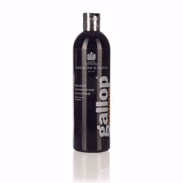 Carr&Day&Martin Sort pels shampoo 500ml