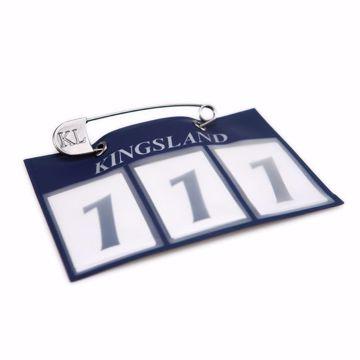 Kingsland Stævnenummer