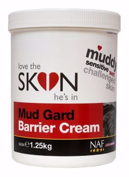 NAF Barrier Cream 1,25 kg