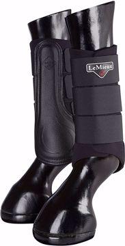 LeMieux Grafter Brushing Boot