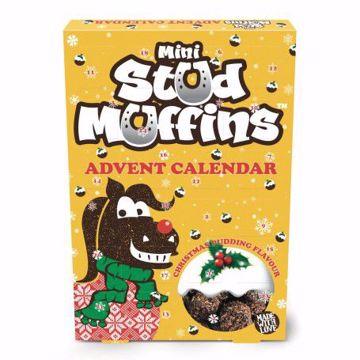 Stud Muffins Advent Kalender
